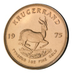 Buy Gold - Buy Gold Krugerrands