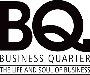 Image result for business quarter logo